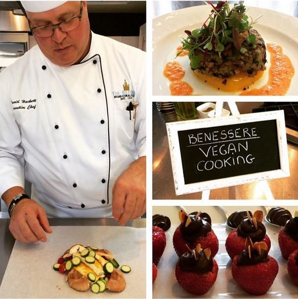 6 Tips To Using Coral In The Kitchen: 14 Best Biltmore Culinary Academy Images On Pinterest