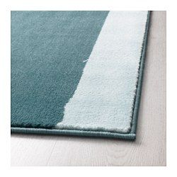 IKEA - STILLEBÄK, Rug, low pile, The dense, thick pile dampens sound and provides a soft surface to walk on.Durable, stain resistant and easy to care for since the rug is made of synthetic fibres.