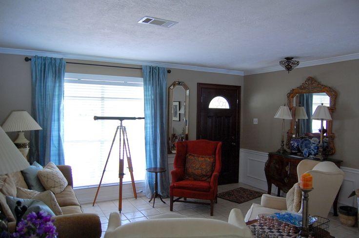 front door in living room interior design - Google Search My - k amp uuml chen luxus design