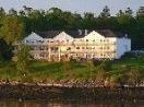 The Bayview Hotel in Bar Harbor, Maine - #7 on Trip Advisor's Traveler's Choice Hotels (USA) 2011