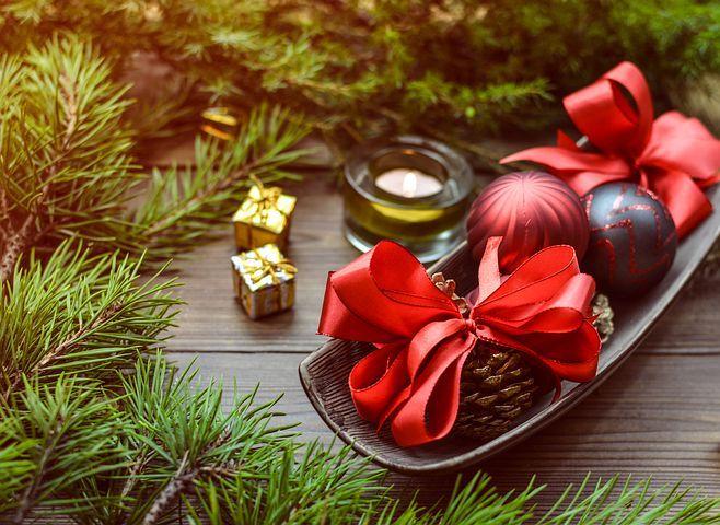Christmas, Decoration, Ornament