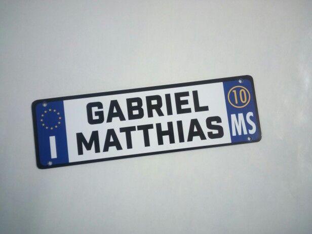 Gabriel & Matthias