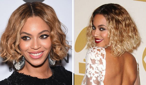 Regrowth is all the in thing with top celebrity and stars are bringing back the 'Regrowth', such as Beyonce, Drew Barrymore, Kirsten Stewart, Nicki Minaj and many more. Usually the regrowth being darker than the colour.