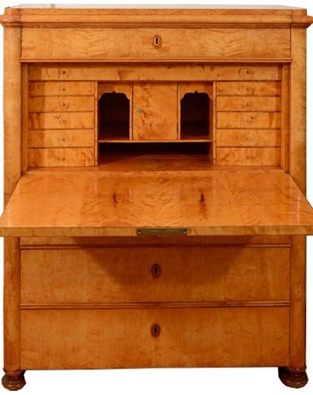283 besten antik deutsche m bel bilder auf pinterest kunsthandwerk antike und antike m bel. Black Bedroom Furniture Sets. Home Design Ideas