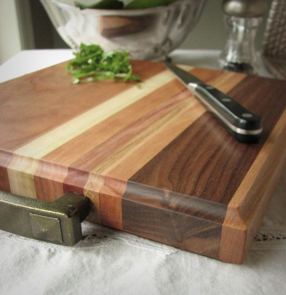 1000 images about cutting boards on pinterest for Recycled wood board