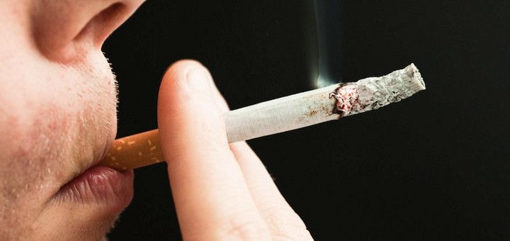 Can Marijuana Help You Quit Cigarettes? Study Says Yes -- Marijuana may contain a chemical that can help fight cigarette addiction, according to new research out of Britain.