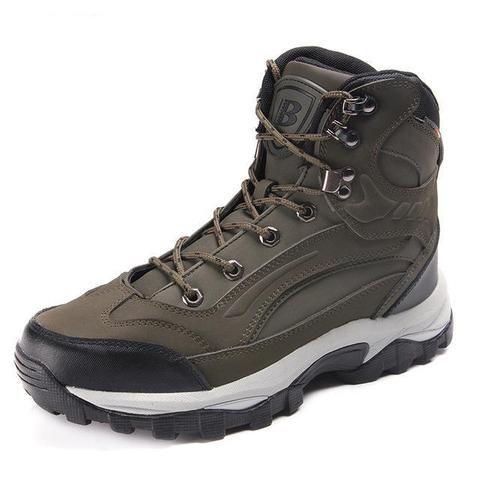 de877cb2bb2d5 BONA 2.0 Sport Casual Boots - Men's | Men's Footwear | Hiking boots ...