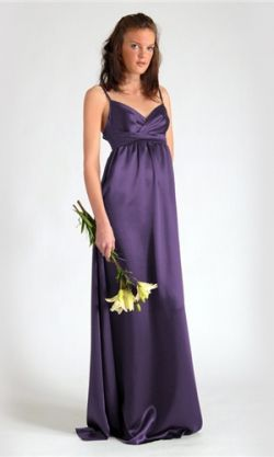 Hot Style Purple Bridesmaid Dresseses BDAU10579