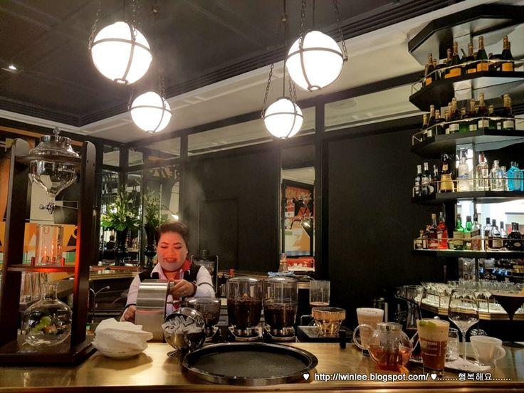 SKYAVENUE   CAFÉS RICHARD PARIS - 1892 @ RESORTS WORLD GENTING
