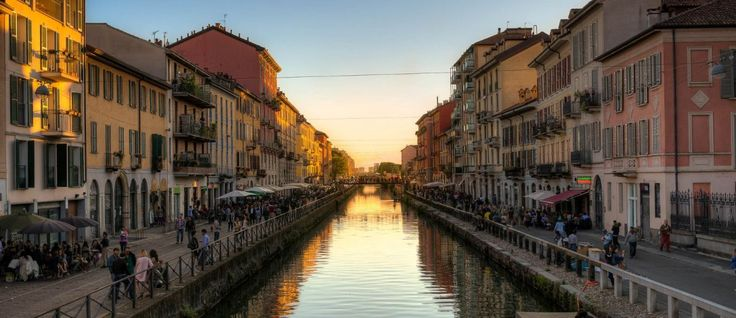 I locali di Milano per sentirsi in vacanza anche se si passa l'estate in città: Riad, U barba, El Carnicero, A'mare e Ceresio 7
