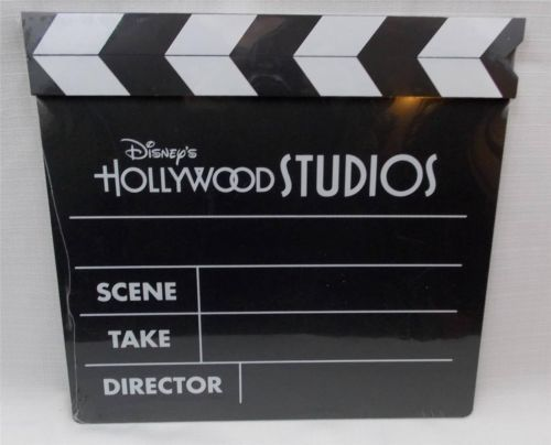 Disney-Hollywood-Studios-Theme-Park-Director-Clapboard-New