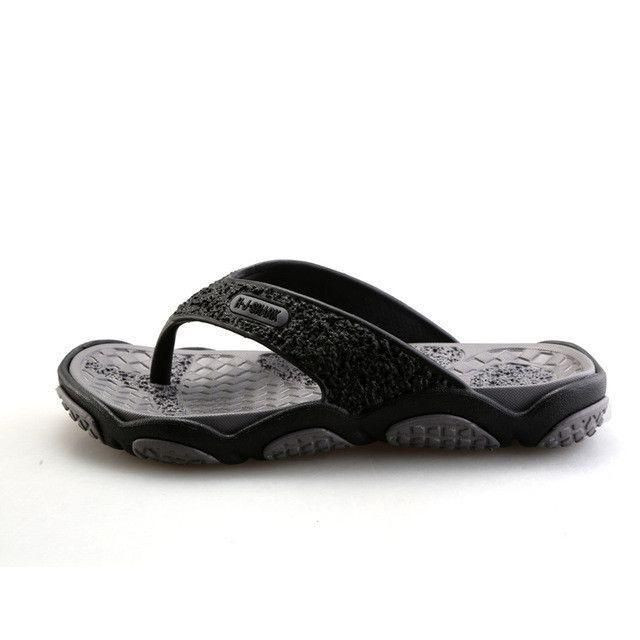 Summer Men Designer Flip Flops