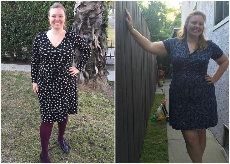Sewing for My Curves: Jessica