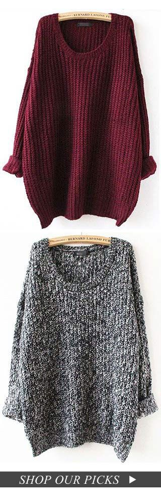 Best 25  Big comfy sweaters ideas on Pinterest | Slouchy sweater ...