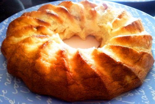 Una deliciosa receta de Soufflé de Bacalao para #Mycook http://www.mycook.es/receta/souffle-de-bacalao/