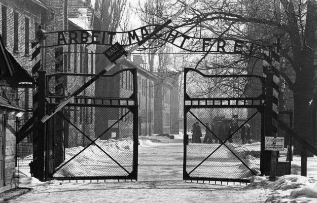 95-Year-Old Man to be Tried for Involvement in Murders at Auschwitz