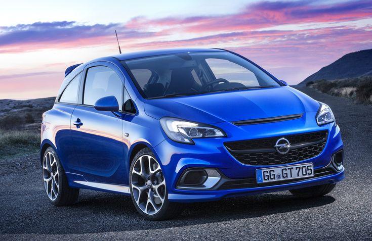 La version sportive de la citadine Opel, l'Opel Corsa OPC, s'embarque pour le salon de Genève 2015 et devra faire face à de nombreuses rivales.