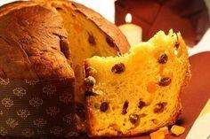 Panettone classico au thermomix. Je vous proposes une recette de gâteau Panettone classico, facile et simple a réaliser avec le thermomix.