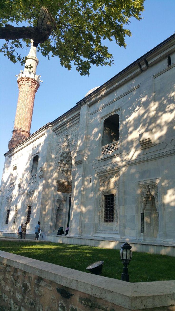 Bursa - Yeşil Cami