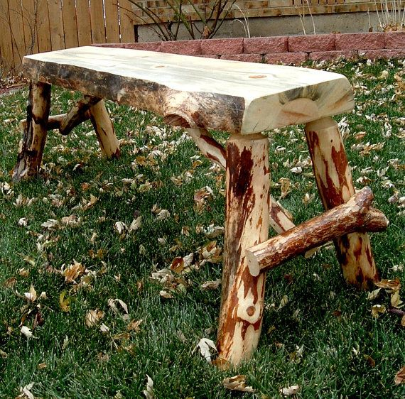 Log Projects: 103 Best Images About Miniature Log Cabin Furniture On