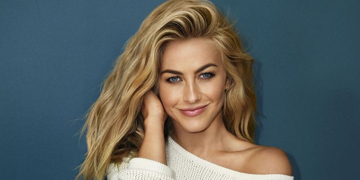 How Julianne Hough Found Her Strength — Inside and Out
