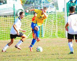 Calcio femminile: sconfitta ininfluente del Masera col Saluzzo - Ossola 24 notizie