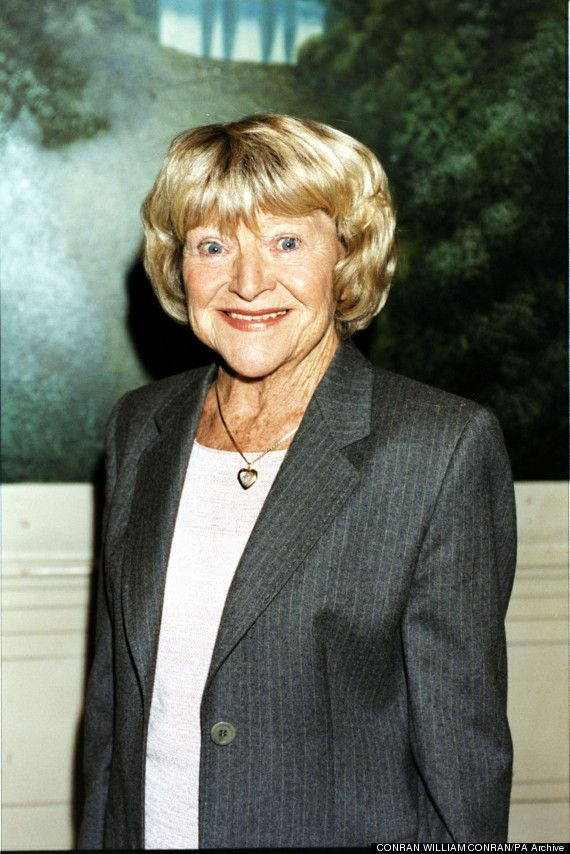 Dora Bryan The 'Last Of The Summer Wine' and 'Absolutely Fabulous' actress Dora Bryan has died at the age of 91. The actress died with her two sons Daniel and William Lawton by her side, reports the Brighton Argus newspaper.