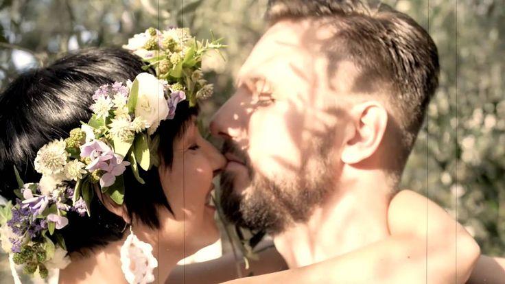 Engagement Film of Sandra e Giorgio  www.digitalsposi.com