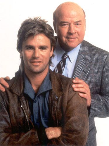 108 Best Images About Macgyver On Pinterest Jack O