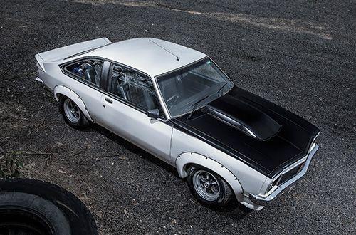Holden -Torana -A9X