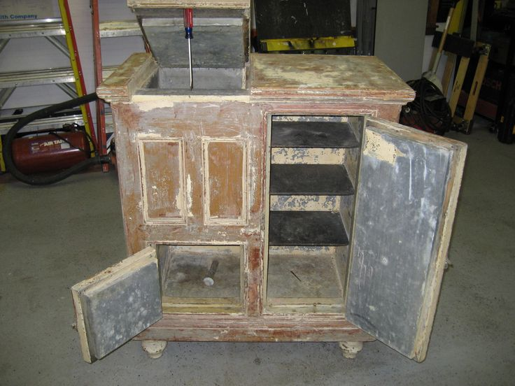 10 best images about old wood ice box on pinterest boxes for sale doors and cabinets. Black Bedroom Furniture Sets. Home Design Ideas