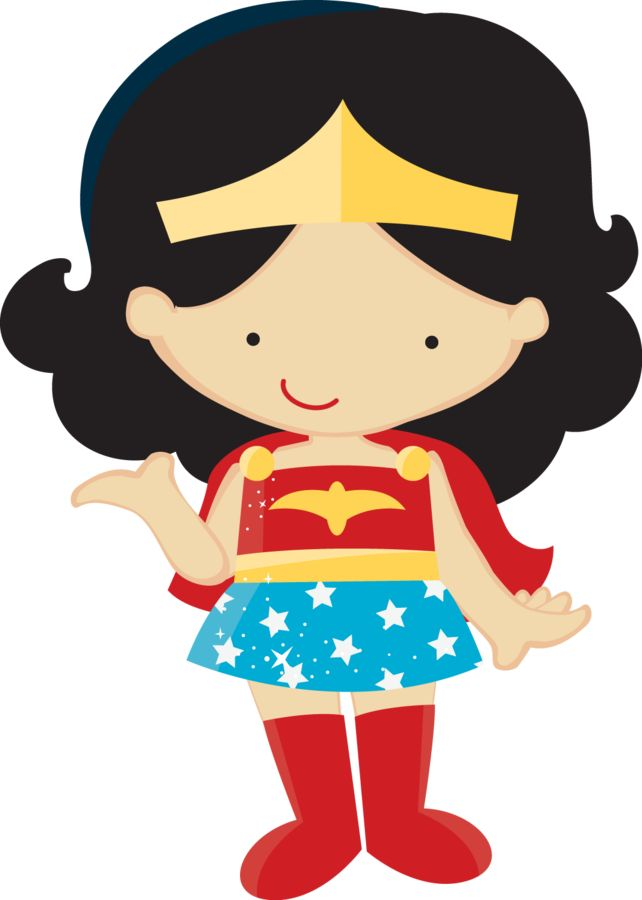 super niña                                                                                                                                                                                 Más