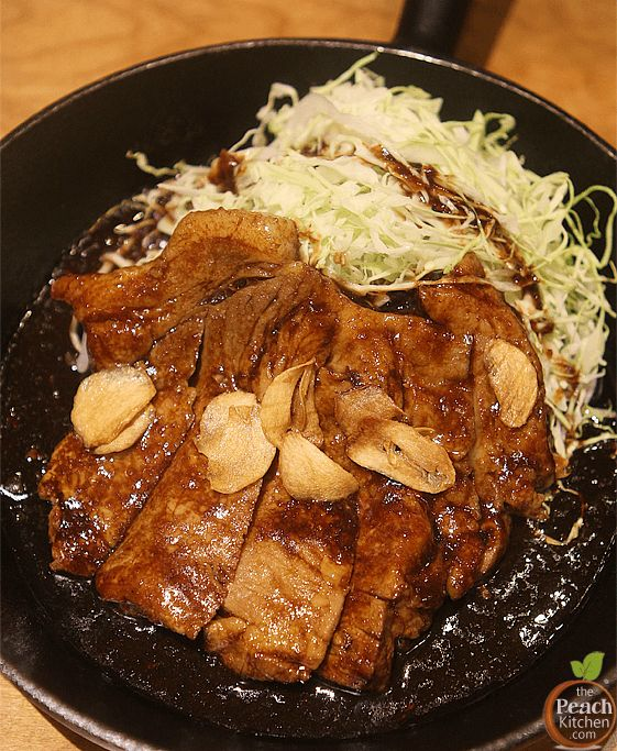 149 best restaurant food images on pinterest dine restaurant tokyo tontekis thick and tasty prok loin steak is a must try peach kitchenbest recipesasian recipesjapanese foodjapanese forumfinder Image collections