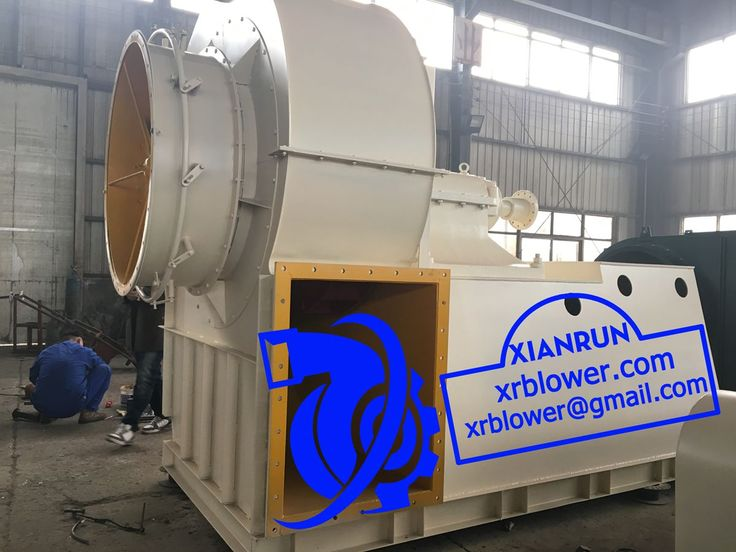 Large Centrifugal Fans Functions in Power Plant Boilers by Xianrun Blower, www.lxrfan.com, xrblower@gmail.com  The air from boost fan will enter into gas desulfurization system, in the simulation of flue gas desulfurization and denitrification system of large-scale thermal power station, boost fan is the core of flue gas system.