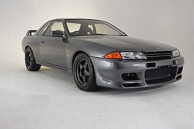 nice 1991 Nissan GT-R Skyline GTR - For Sale View more at http://shipperscentral.com/wp/product/1991-nissan-gt-r-skyline-gtr-for-sale/