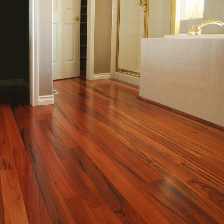 Wood Laminate Vs Bamboo Flooring