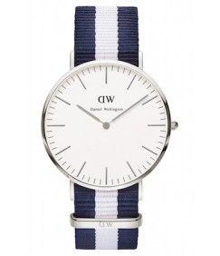 Glasgow  Watch