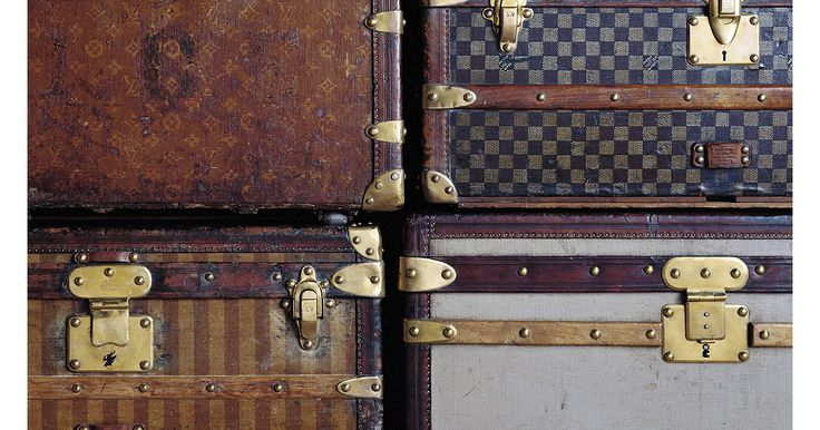 LOUIS VUITTON Official Website - How the Vuitton family's spirit of innovation founded the creation of one of today's most iconic luxury houses.