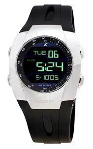 Calypso K5329/5 pánské sportovní hodinky TEENS