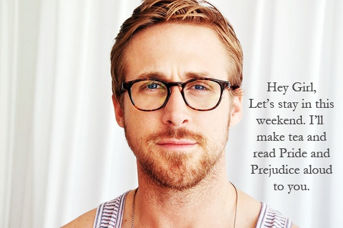 Hey Girl. Mind blown.: Ryan Gosling, Hipster, The Notebooks, Glasses, Dreams Men, Married Me, This Men, People Magazines, Eye