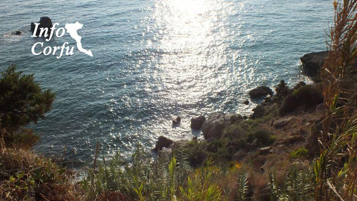 Κανούλι - Kanouli http://www.infocorfu.gr/kanouli.html