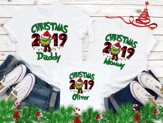 Christmas Outfits Xmas Shirt Family Christmas Shirts Family Outfit Coordinating Xmas Christmas Pajamas Tee Family Christmas Tee K12 In 2020 Family Christmas Shirts Matching Family Christmas Pajamas Christmas Shirts