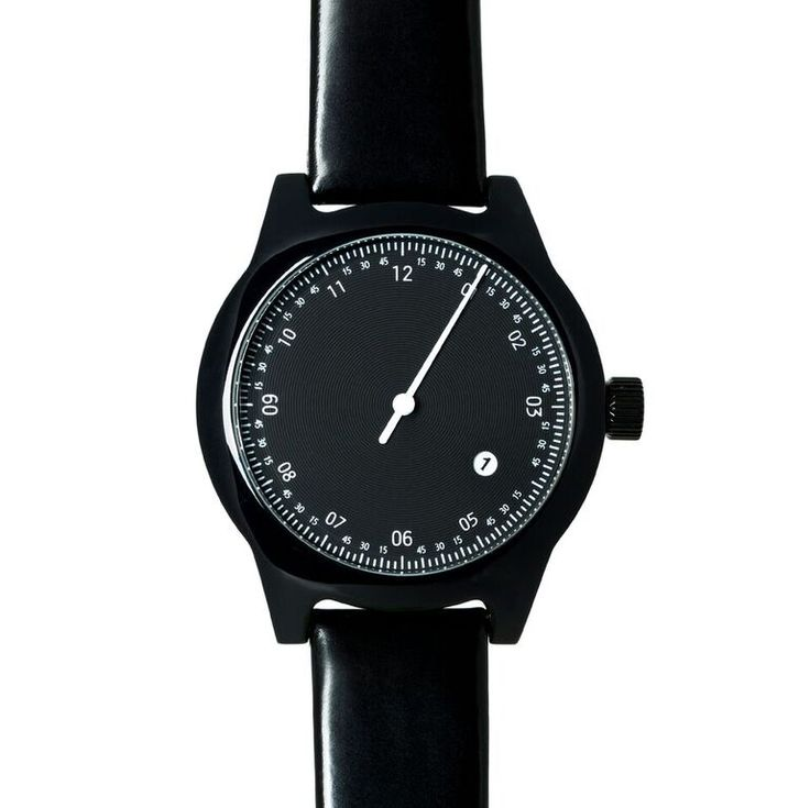 #Minuteman #Watch #Scandinavia #style #fashion #design #timepieces