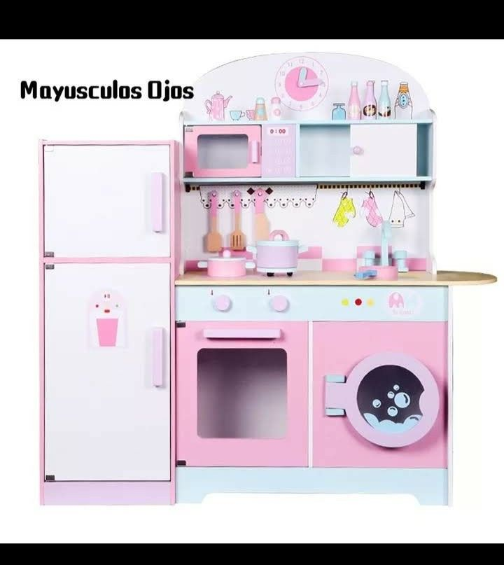 Pin By Vida Dzator On Cozy Coupe Makeover In 2020 Kids Play Kitchen Kitchen Sets For Kids Wooden Play Kitchen