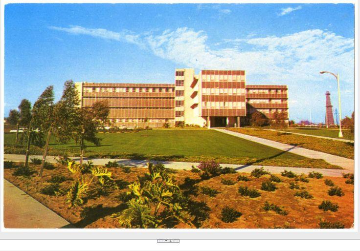 Little Company of Mary Hospital, Torrance, California 64 — in Torrance, California.