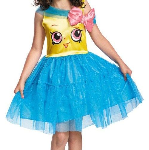 Adorable Shopkins Costumes for Girls