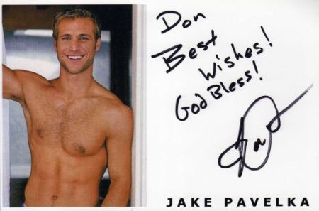 Jake Pavelka