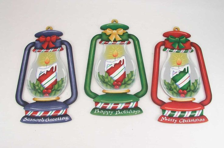 A Stroke of Jeanne-ius  - Candy Striped Lantern Ornaments E-Pattern, $6.00 (http://www.astrokeofjeanneius.com/remote.php?w=getproductquickview