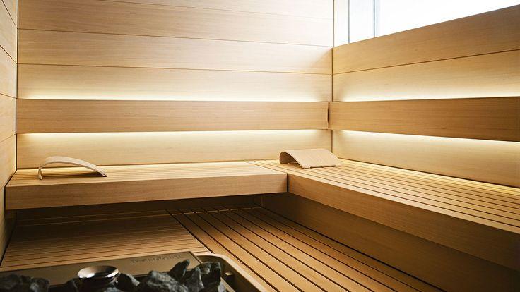 Современная сауна под ключ: внутренняя отделка и особенности проектирования, смотреть фиодео