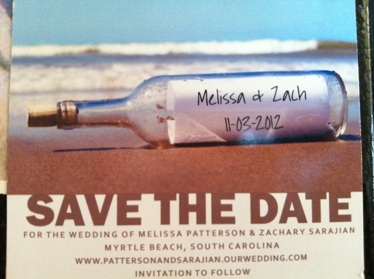 24 best images about Beach Save the Date Photos on Pinterest ...
